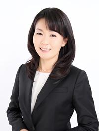 藤田由紀子コーチ