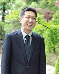 早川靖志コーチ