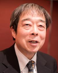 森田明彦コーチ