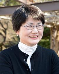 斉藤知江子コーチ